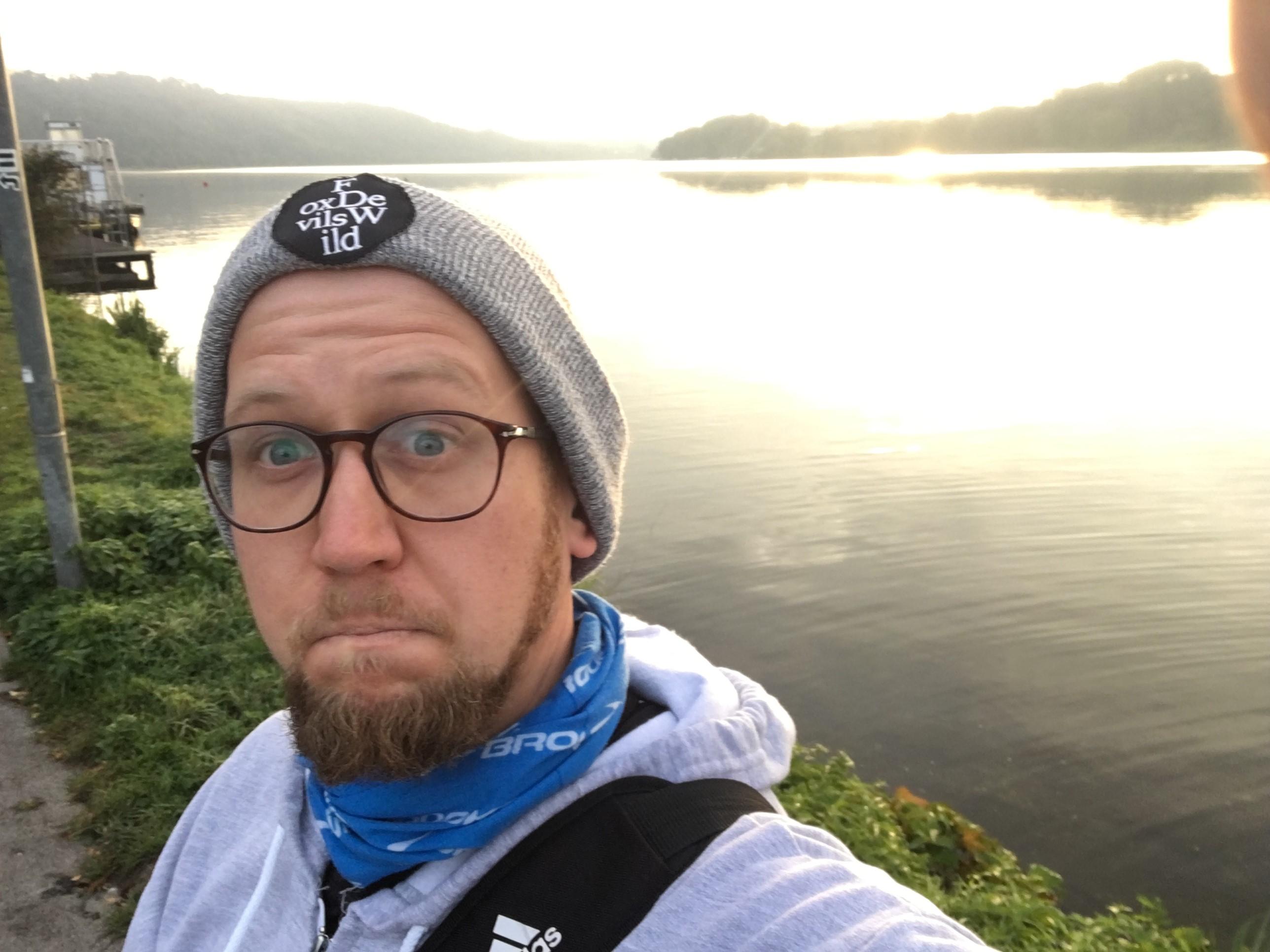 FatBoysRun Episode 63 – Marathon