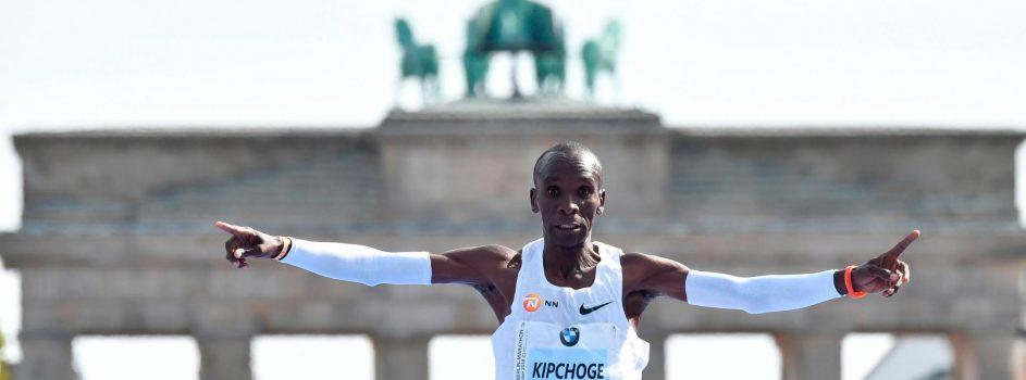 Fatboysrun Episode 135 – Marathon Weltrekord