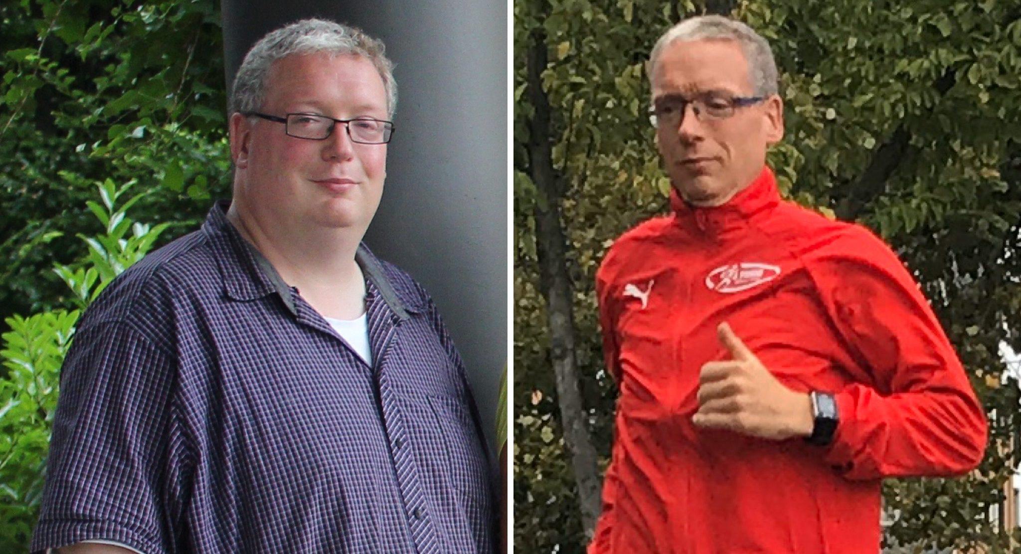 Fatboysrun Episode 175 – Guido Sander – von 193kg auf 73kg