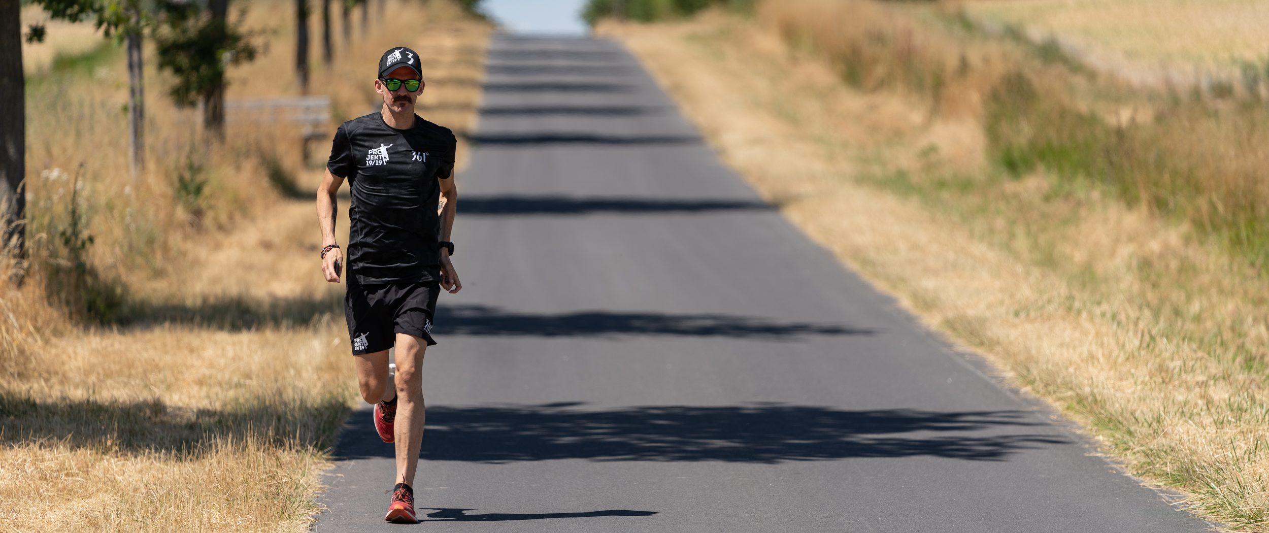 Fatboysrun Episode 181 – Anthony Horyna – 45 Marathons in 45 Tagen