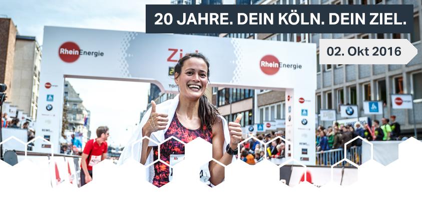 FatBoysRun Episode 36 – Wie organisiert man den Köln Marathon?