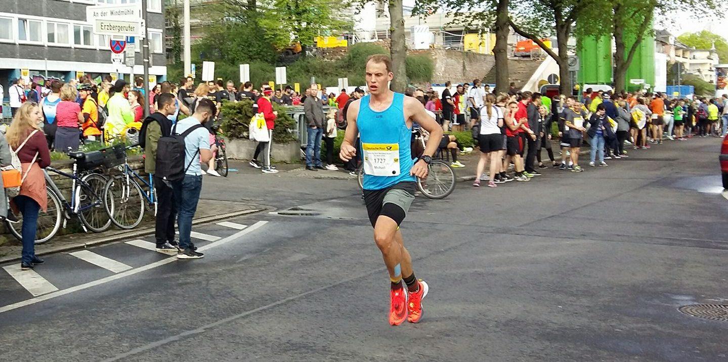 FatBoysRun Episode 119 – Bonn Marathon