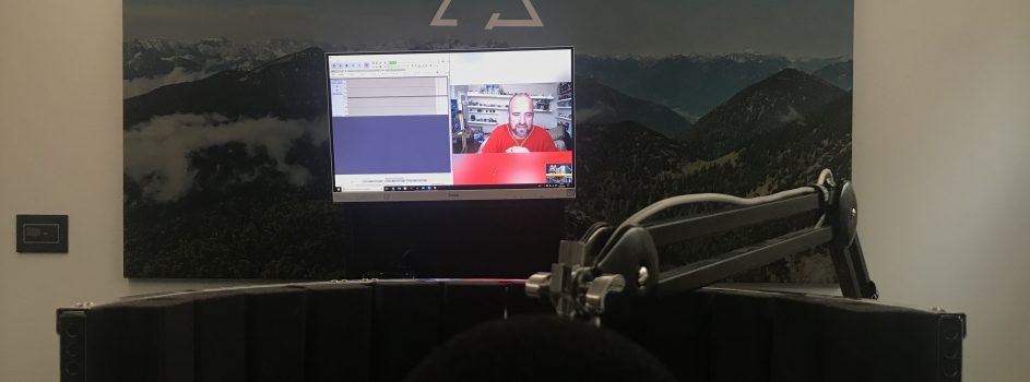 Fatboysrun Episode 126 – Start des Westweglaufes