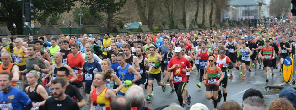 Fatboysrun Episode 161 – Mein erster Marathon