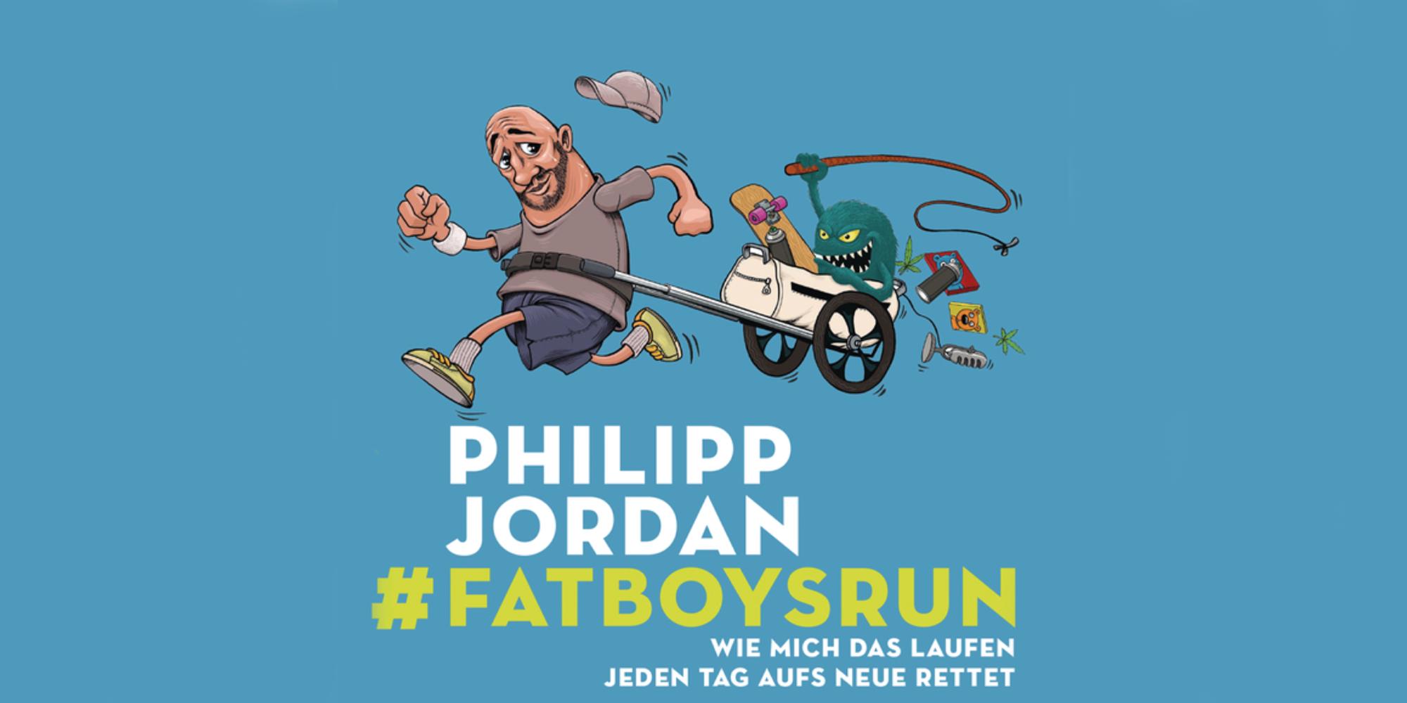 "Fatboysrun Episode 190 – ""FatBoysRun"" Das Buch"