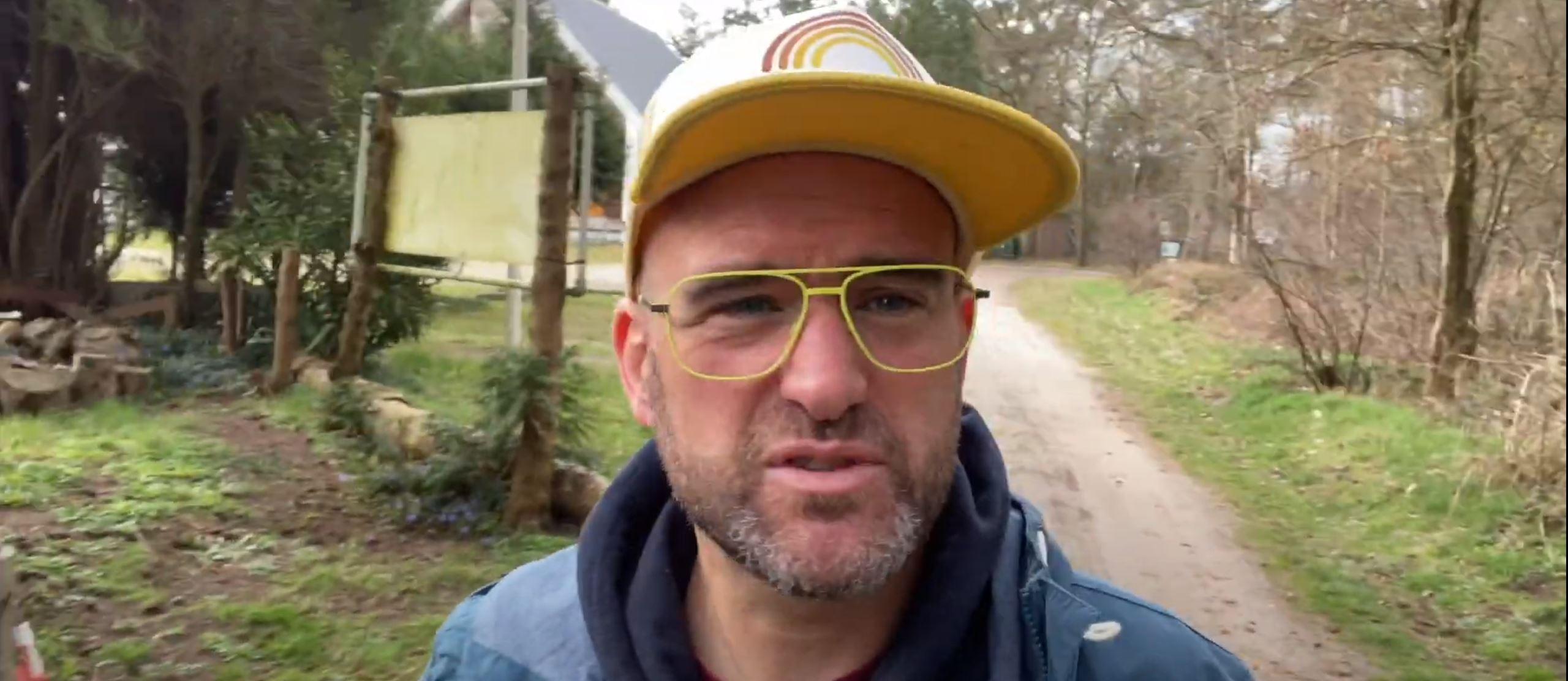 Fatboysrun Episode 241 – Self Made Ultramarathon